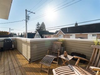 """Photo 9: 7 265 E 8TH Street in North Vancouver: Central Lonsdale Townhouse for sale in """"Walker Park Mews"""" : MLS®# R2322419"""