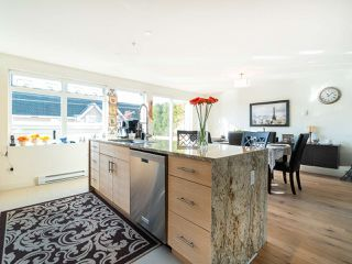 """Photo 6: 7 265 E 8TH Street in North Vancouver: Central Lonsdale Townhouse for sale in """"Walker Park Mews"""" : MLS®# R2322419"""