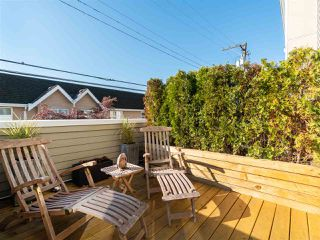"""Photo 8: 7 265 E 8TH Street in North Vancouver: Central Lonsdale Townhouse for sale in """"Walker Park Mews"""" : MLS®# R2322419"""