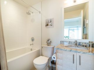 """Photo 15: 7 265 E 8TH Street in North Vancouver: Central Lonsdale Townhouse for sale in """"Walker Park Mews"""" : MLS®# R2322419"""