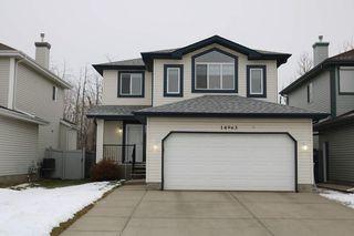 Main Photo: 14963 137 Street in Edmonton: Zone 27 House for sale : MLS®# E4136849