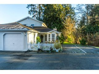 "Main Photo: 12 6537 138 Street in Surrey: East Newton Townhouse for sale in ""CHARLESTON GREEN"" : MLS®# R2326554"