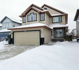 Main Photo: 19 Summercourt Terrace: Sherwood Park House for sale : MLS®# E4137665