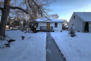 Main Photo: 11843 127 Street in Edmonton: Zone 04 House for sale : MLS®# E4137816