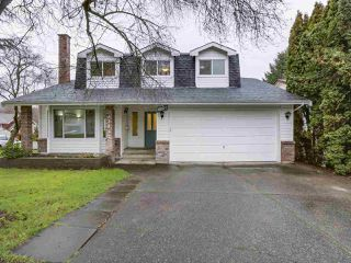 "Main Photo: 13863 80A Avenue in Surrey: East Newton House for sale in ""NEWTON"" : MLS®# R2327669"