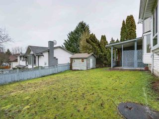 """Photo 19: 13863 80A Avenue in Surrey: East Newton House for sale in """"NEWTON"""" : MLS®# R2327669"""