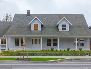Main Photo: 3483 Happy Valley Road in VICTORIA: La Happy Valley Single Family Detached for sale (Langford)  : MLS®# 404284