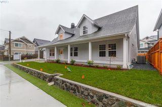 Photo 3: 3483 Happy Valley Road in VICTORIA: La Happy Valley Single Family Detached for sale (Langford)  : MLS®# 404284