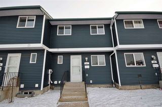 Main Photo: 537 DUNLUCE Road in Edmonton: Zone 27 Townhouse for sale : MLS®# E4138899