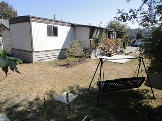"Photo 18: 18 9960 WILSON Road in Mission: Stave Falls Manufactured Home for sale in ""Ruskin Park Place"" : MLS®# R2328906"