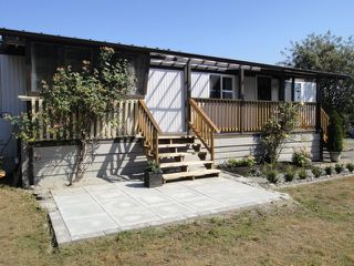 "Photo 15: 18 9960 WILSON Road in Mission: Stave Falls Manufactured Home for sale in ""Ruskin Park Place"" : MLS®# R2328906"