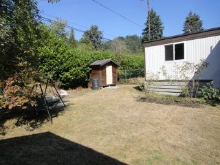 "Photo 19: 18 9960 WILSON Road in Mission: Stave Falls Manufactured Home for sale in ""Ruskin Park Place"" : MLS®# R2328906"