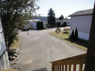 "Photo 20: 18 9960 WILSON Road in Mission: Stave Falls Manufactured Home for sale in ""Ruskin Park Place"" : MLS®# R2328906"