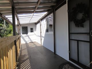 "Photo 14: 18 9960 WILSON Road in Mission: Stave Falls Manufactured Home for sale in ""Ruskin Park Place"" : MLS®# R2328906"