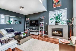 "Photo 4: 10 4178 DAWSON Street in Burnaby: Brentwood Park Townhouse for sale in ""Burnaby North"" (Burnaby North)  : MLS®# R2329843"