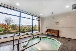 "Photo 17: 10 4178 DAWSON Street in Burnaby: Brentwood Park Townhouse for sale in ""Burnaby North"" (Burnaby North)  : MLS®# R2329843"