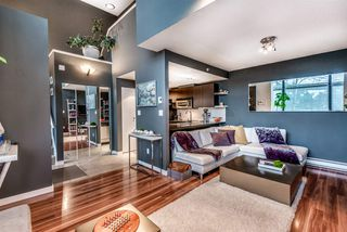 "Photo 7: 10 4178 DAWSON Street in Burnaby: Brentwood Park Townhouse for sale in ""Burnaby North"" (Burnaby North)  : MLS®# R2329843"