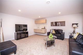 Photo 16: 83 Coleraine Crescent in Winnipeg: Tuxedo Residential for sale (1E)  : MLS®# 1900238