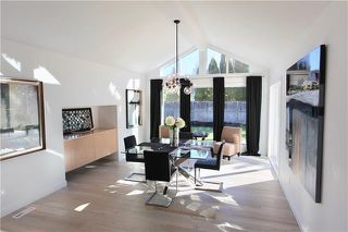 Photo 9: 83 Coleraine Crescent in Winnipeg: Tuxedo Residential for sale (1E)  : MLS®# 1900238