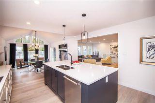 Photo 7: 83 Coleraine Crescent in Winnipeg: Tuxedo Residential for sale (1E)  : MLS®# 1900238