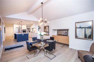 Photo 8: 83 Coleraine Crescent in Winnipeg: Tuxedo Residential for sale (1E)  : MLS®# 1900238