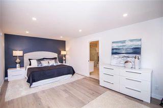 Photo 10: 83 Coleraine Crescent in Winnipeg: Tuxedo Residential for sale (1E)  : MLS®# 1900238