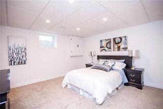 Photo 18: 83 Coleraine Crescent in Winnipeg: Tuxedo Residential for sale (1E)  : MLS®# 1900238