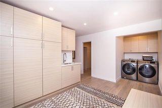 Photo 20: 83 Coleraine Crescent in Winnipeg: Tuxedo Residential for sale (1E)  : MLS®# 1900238