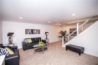 Photo 15: 83 Coleraine Crescent in Winnipeg: Tuxedo Residential for sale (1E)  : MLS®# 1900238