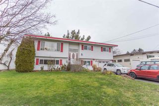 Photo 1: 45219 MONTCALM Road in Sardis: Sardis West Vedder Rd House for sale : MLS®# R2330857