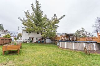 Photo 20: 45219 MONTCALM Road in Sardis: Sardis West Vedder Rd House for sale : MLS®# R2330857