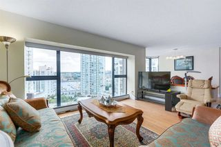 Main Photo: 1203 238 ALVIN NAROD Mews in Vancouver: Yaletown Condo for sale (Vancouver West)  : MLS®# R2331249