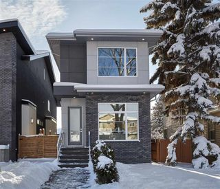 Main Photo: 10945 70 Avenue in Edmonton: Zone 15 House for sale : MLS®# E4139889