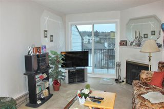 Photo 4: 301 2344 ATKINS Avenue in Port Coquitlam: Central Pt Coquitlam Condo for sale : MLS®# R2331580