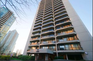 "Photo 15: 2404 4353 HALIFAX Street in Burnaby: Brentwood Park Condo for sale in ""BRENT GARDENS"" (Burnaby North)  : MLS®# R2331880"