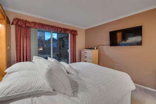 "Photo 13: 214 1200 EASTWOOD Street in Coquitlam: North Coquitlam Condo for sale in ""LAKESIDE TERRACE"" : MLS®# R2333096"