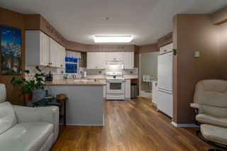 "Photo 5: 214 1200 EASTWOOD Street in Coquitlam: North Coquitlam Condo for sale in ""LAKESIDE TERRACE"" : MLS®# R2333096"