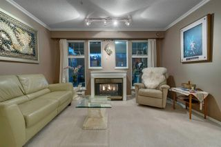"Photo 10: 214 1200 EASTWOOD Street in Coquitlam: North Coquitlam Condo for sale in ""LAKESIDE TERRACE"" : MLS®# R2333096"