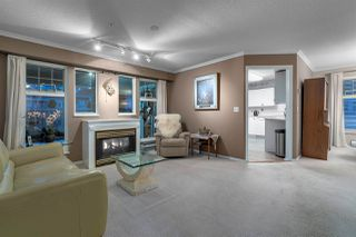 "Photo 4: 214 1200 EASTWOOD Street in Coquitlam: North Coquitlam Condo for sale in ""LAKESIDE TERRACE"" : MLS®# R2333096"
