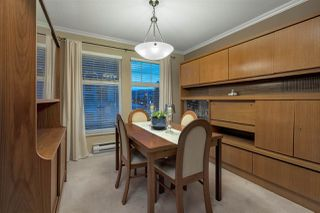 "Photo 11: 214 1200 EASTWOOD Street in Coquitlam: North Coquitlam Condo for sale in ""LAKESIDE TERRACE"" : MLS®# R2333096"