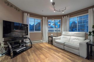 "Photo 7: 214 1200 EASTWOOD Street in Coquitlam: North Coquitlam Condo for sale in ""LAKESIDE TERRACE"" : MLS®# R2333096"