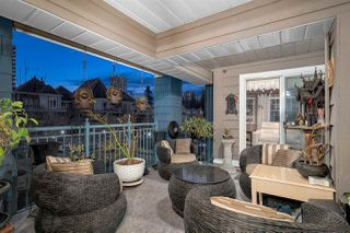 "Photo 2: 214 1200 EASTWOOD Street in Coquitlam: North Coquitlam Condo for sale in ""LAKESIDE TERRACE"" : MLS®# R2333096"