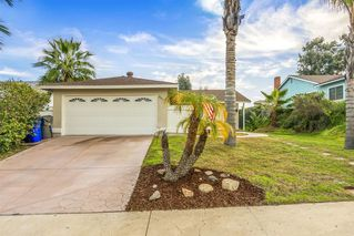 Main Photo: SPRING VALLEY House for sale : 3 bedrooms : 8257 Water View Court