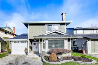 Main Photo: 4271 LOUISBURG Place in Richmond: Steveston North House for sale : MLS®# R2336057