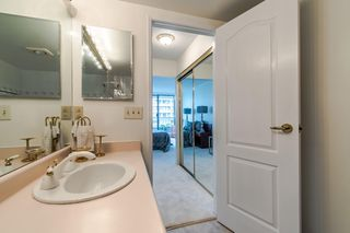 """Photo 13: 1006 4350 BERESFORD Street in Burnaby: Metrotown Condo for sale in """"CARLTON ON THE PARK"""" (Burnaby South)  : MLS®# R2336332"""