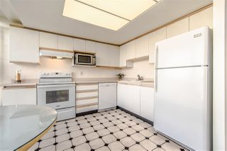 """Photo 30: 1006 4350 BERESFORD Street in Burnaby: Metrotown Condo for sale in """"CARLTON ON THE PARK"""" (Burnaby South)  : MLS®# R2336332"""