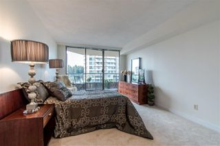 """Photo 32: 1006 4350 BERESFORD Street in Burnaby: Metrotown Condo for sale in """"CARLTON ON THE PARK"""" (Burnaby South)  : MLS®# R2336332"""