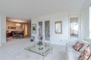 """Photo 26: 1006 4350 BERESFORD Street in Burnaby: Metrotown Condo for sale in """"CARLTON ON THE PARK"""" (Burnaby South)  : MLS®# R2336332"""