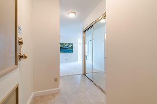 """Photo 15: 1006 4350 BERESFORD Street in Burnaby: Metrotown Condo for sale in """"CARLTON ON THE PARK"""" (Burnaby South)  : MLS®# R2336332"""