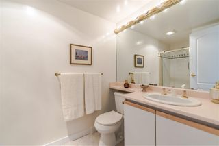 """Photo 37: 1006 4350 BERESFORD Street in Burnaby: Metrotown Condo for sale in """"CARLTON ON THE PARK"""" (Burnaby South)  : MLS®# R2336332"""